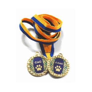 Медали Dog купить для награждения