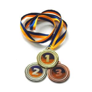 Медали Д160 Флаг купить для награждения