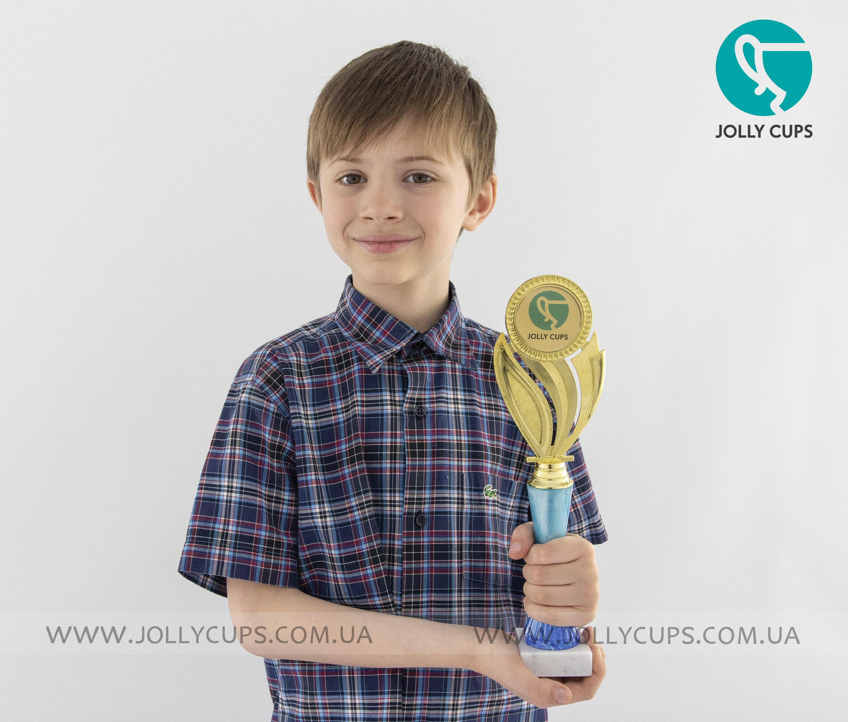 Купити кубки нагороди для дітей Вроцлав Ocean