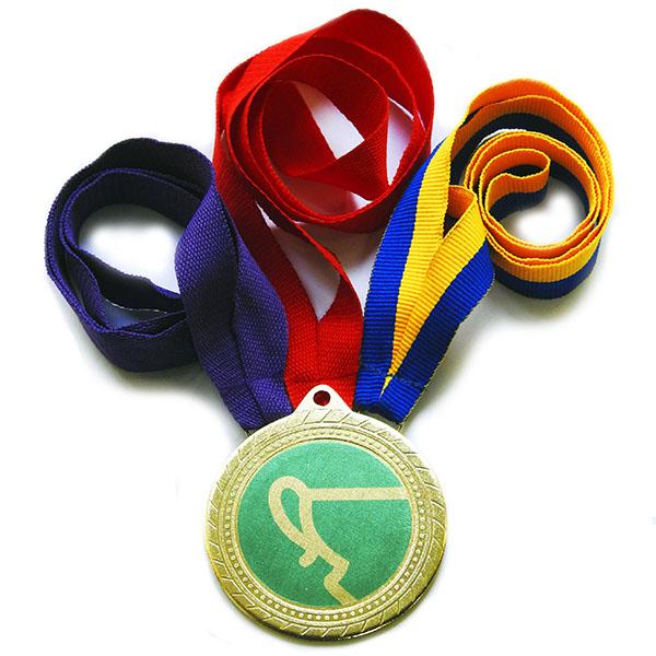 Медали спорт Д171 Индивидуальная купить для награждения