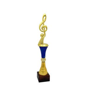 Награды Скрипичный ключ купить для награждения