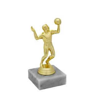 Статуэтки Волейбол купить для награждения